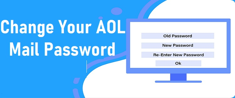 Change your AOL Mail password